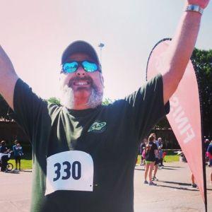Tim Finish Line