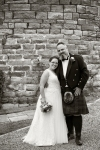 Stephanie & Tim Wedding Day -1