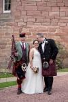 Stephanie & Tim Wedding Day -2 (1)