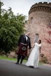 Stephanie & Tim Wedding Day -3