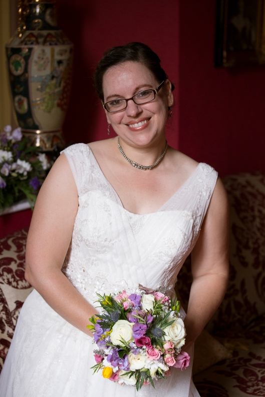 Stephanie & Tim Wedding Day -21