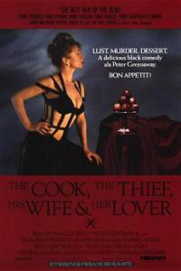 Cookloverwifethief