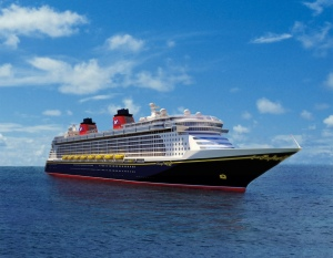 The Disney Fantasy continues the Disney Cruise Line tradition of blending the elegant grace of early 20th century transatlantic ocean liners with contemporary design to create one of the most stylish and spectacular cruise ships afloat. Sister ship to the Disney Dream, the Disney Fantasy offers modern features, new innovations and unmistakable Disney touches.