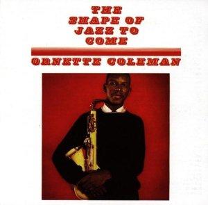 1Ornette Coleman