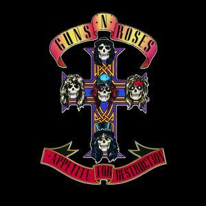 1gunsnrosesappetitefordestructionalbumcover