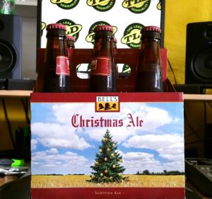 Bells Christmas Ale.Bell S Christmas Ale Or The Less Desirables Beer Of The Week