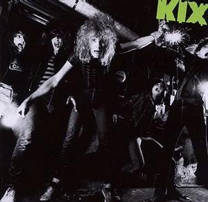 Kix-KixAlbum