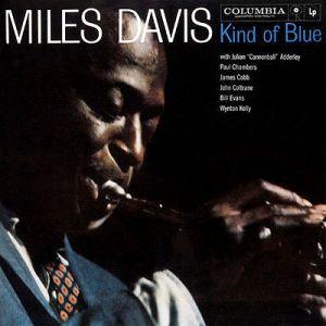 MilesDavisKindofBlue