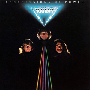 Progressions_of_Power_(Triumph_album_-_cover_art)