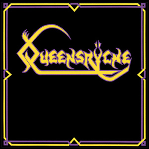 Queensryche_-_Queensryche_EP_cover