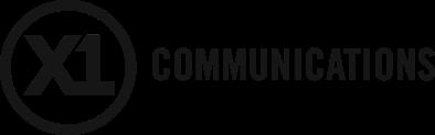 X1 Logo