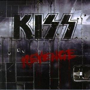 Kiss_revenge_cover