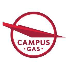 campus gas