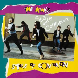 KinksStateofConfusion