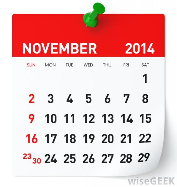 month-of-november-on-calendar