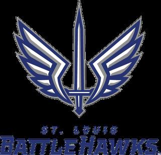xfl St._Louis_BattleHawks_logo