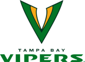 xfl Tampa_Bay_Vipers_logo