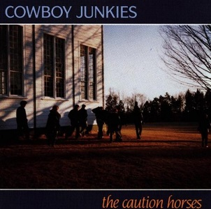 Thecautionhorses